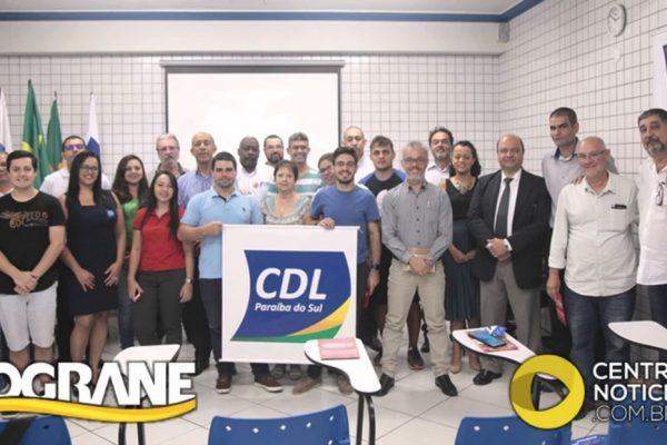CDL realiza Café Empresarial com apresentação de novos convênios de benefícios para associados