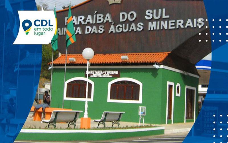 CDL Paraíba do Sul une lojistas e busca saídas para a pandemia